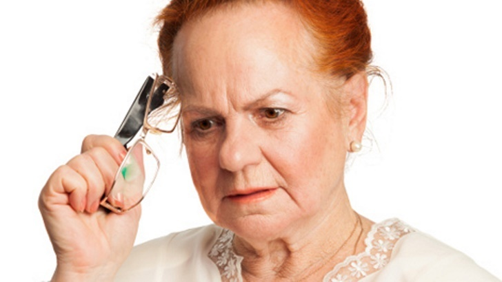 alzheimers symptoms