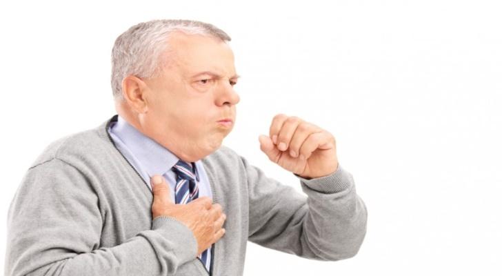 symptoms lung cancer