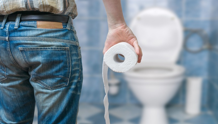 crohn disease symptoms
